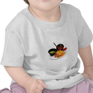 Hard Shell Taco s T Shirts