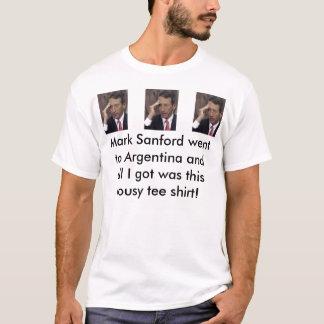 Hard up T-Shirt
