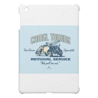 Hard Wok Memorabilia Case For The iPad Mini