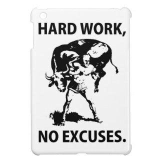 """""""Hard Work"""" iPad Mini Cover"""