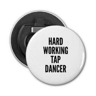 Hard Working Tap Dancer