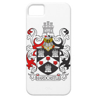 Hardcastle Coat of Arms II Cover For iPhone 5/5S