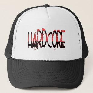Hardcore - at Hardcore Couture Trucker Hat e6bfb20c80a