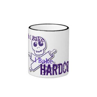 Hardcore Baker Mug