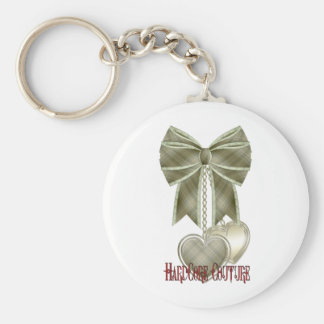 HardCore Couture - Bow Keychains