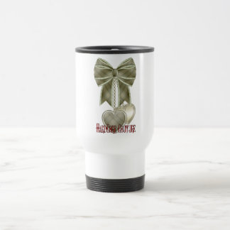HardCore Couture - Bow Mugs