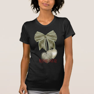 * HardCore Couture - Bow Shirts