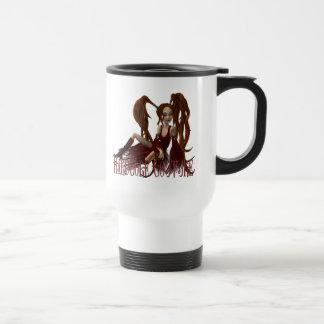 HardCore Couture Gothic Chic 2 Mug