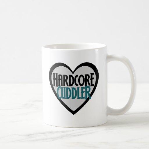 Hardcore Cuddler Coffee Mug