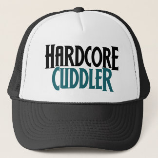 Hardcore Cuddler Trucker Hat