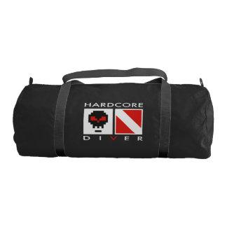 Hardcore Diver bag Gym Duffel Bag