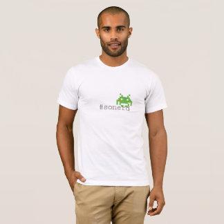 Hardcore Gamer Nerd T-Shirt