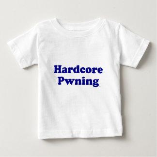 Hardcore pwning t-shirt