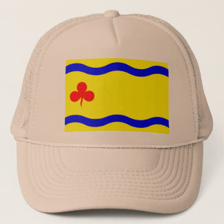 Hardenberg, Netherlands Trucker Hat