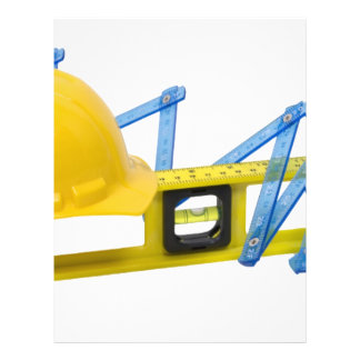 HardHatLevelConstruction062509 21.5 Cm X 28 Cm Flyer