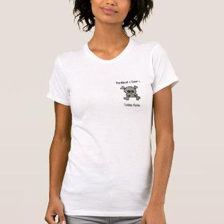 hardhead, Hardhead & Boner's, Tattoo Parlor T-Shirt