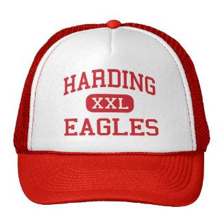 Harding - Eagles - Middle - Philadelphia Cap