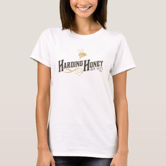 Harding Honey #5 T-Shirt