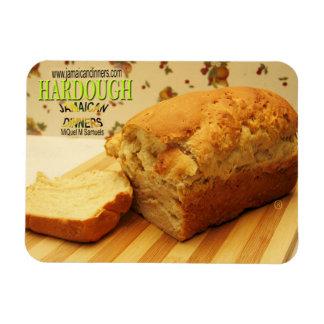Hardough Bread Refrigerator Magnet
