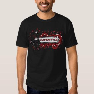 Hardstyle Headphones T Shirts
