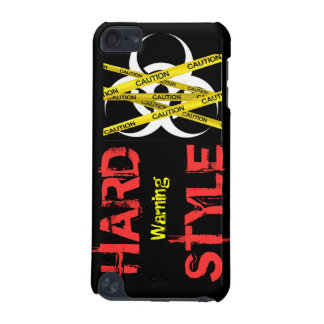 Hardstyle  iPod touch (5th generation) case