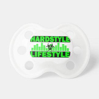 Hardstyle Lifestyle hazzard and tempo design Dummy