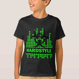 Hardstyle Tempo design T-Shirt