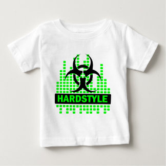 Hardstyle Tempo design Tee Shirt