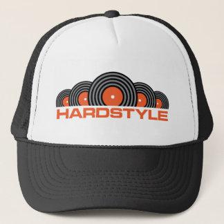 Hardstyle Vinyl Trucker Hat