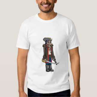 Hardtack McGee Tee Shirts