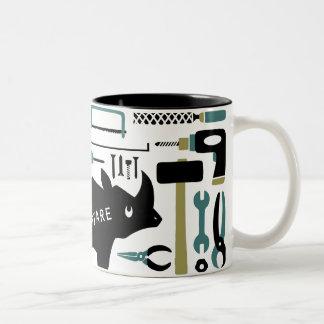 Hardware&Rhino Mugs