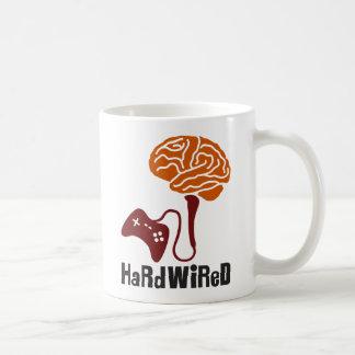 Hardwired Mug