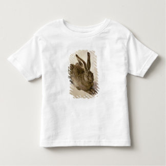 Hare, 1502 toddler T-Shirt