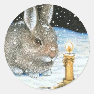 hare 20 Sticker