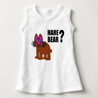 Hare Bear? Dress