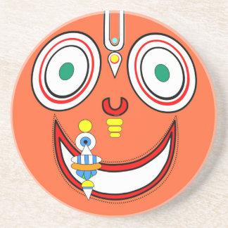 Hare Krishna Coaster