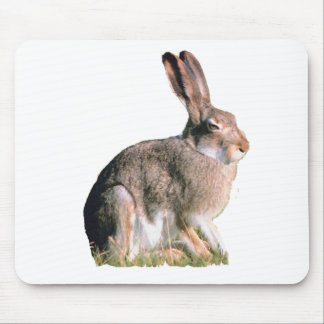 Hare Mouse Mat