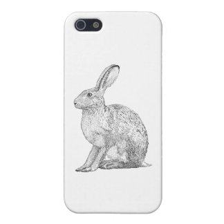 Hare Phone Case 5/5s iPhone 5/5S Cover