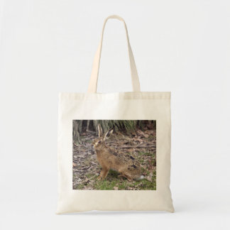 Hare Today, Gone Tomorrow Bag