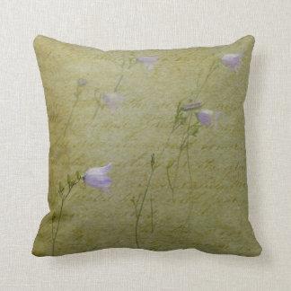 Harebells Cushion