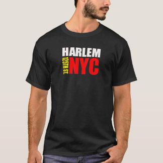 Harlem 125th Street NYC Shirt