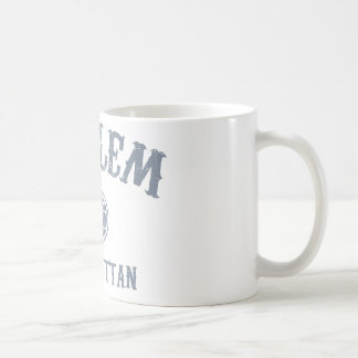 Harlem Coffee Mug