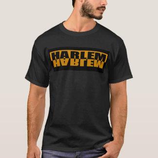 Harlem Gold Logo Shirt