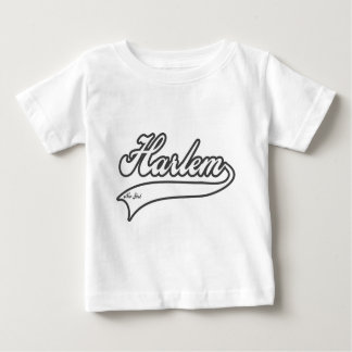 Harlem New York Baby T-Shirt