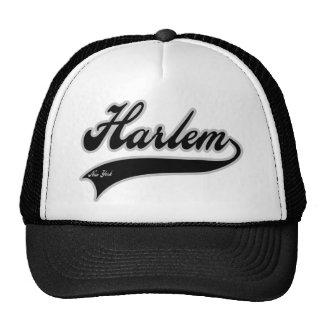 Harlem New York Cap