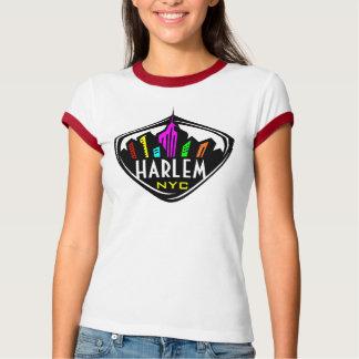 Harlem - New York City T-Shirt