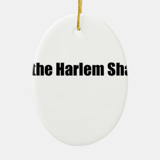 Harlem Shake! Christmas Ornament