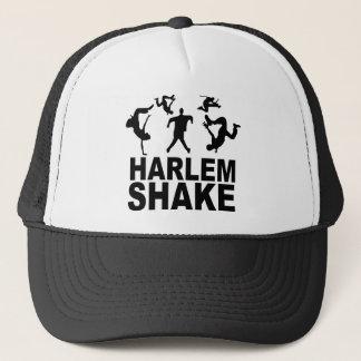 HARLEM SHAKE TRUCKER HAT