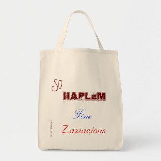 Harlem Style Tote Bag
