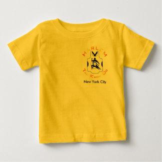 Harlem TKD Baby Baby T-Shirt
